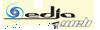 Gedjaweb Logo Empresa de desenvolvimento de Websites e Design