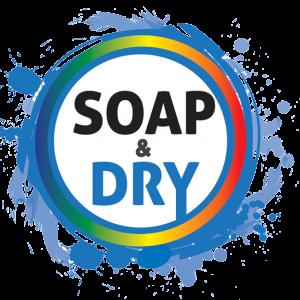 Soap & Dry A sua Lavandaria Self Service Lave e seque a sua roupa